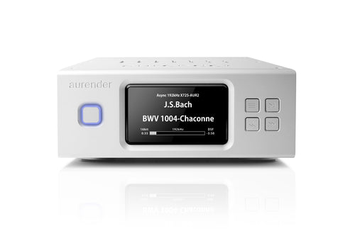 Aurender X100L Music Server / Music Streamer