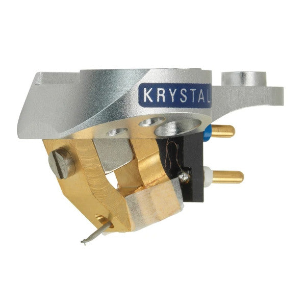 Krystal Moving Coil Cartridge