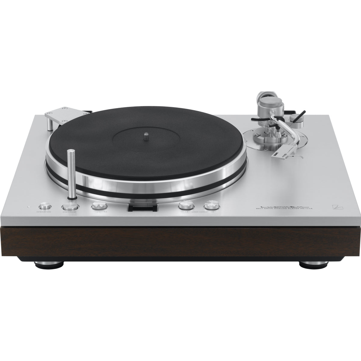 PD-171A Turntable