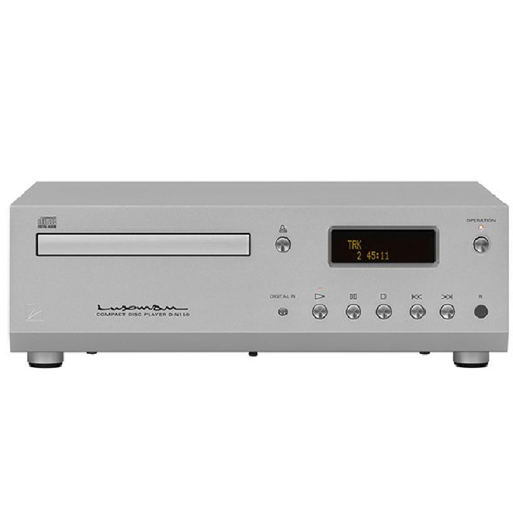 D-N150  CD Player / DAC