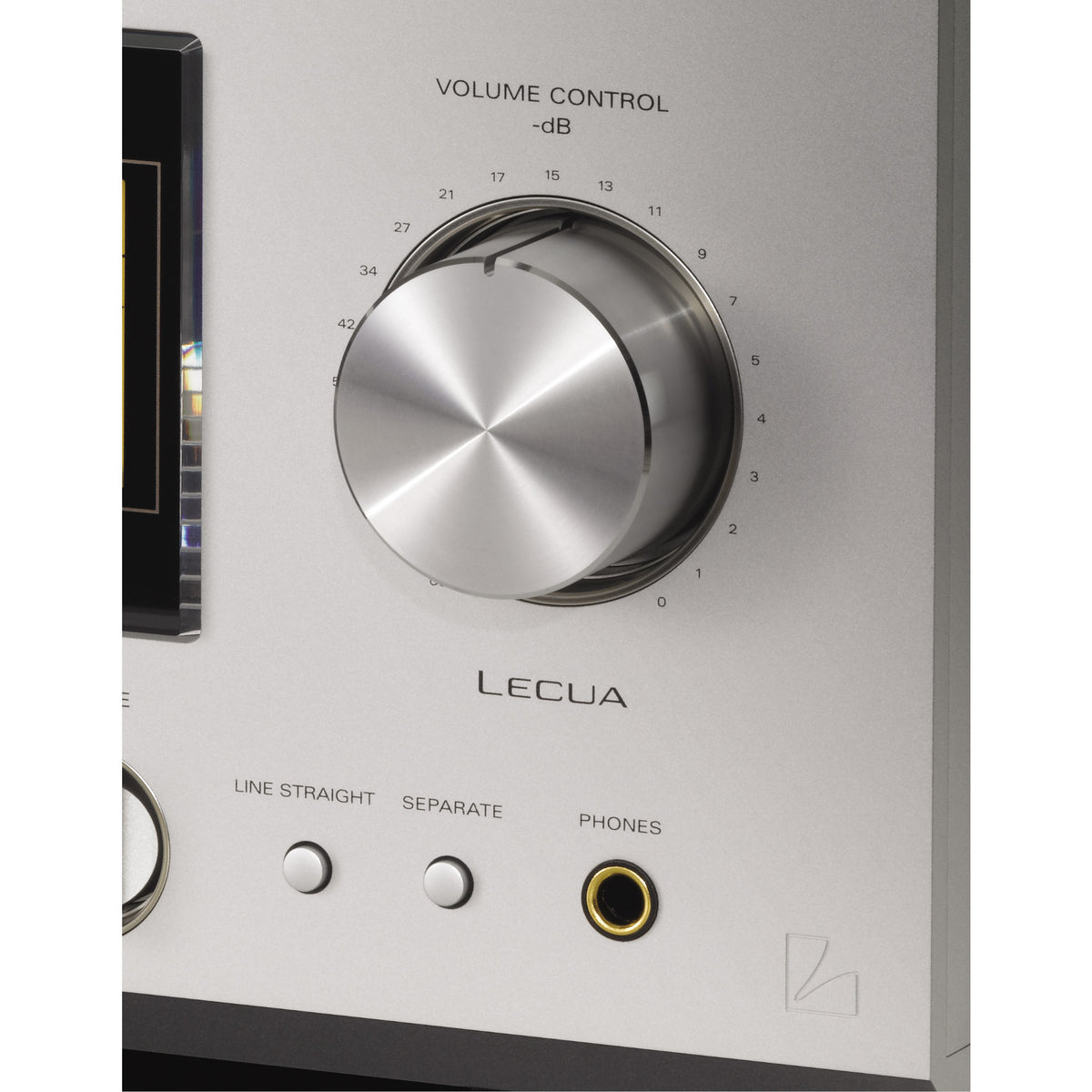 L-550AXII Class A Integrated Amplifier