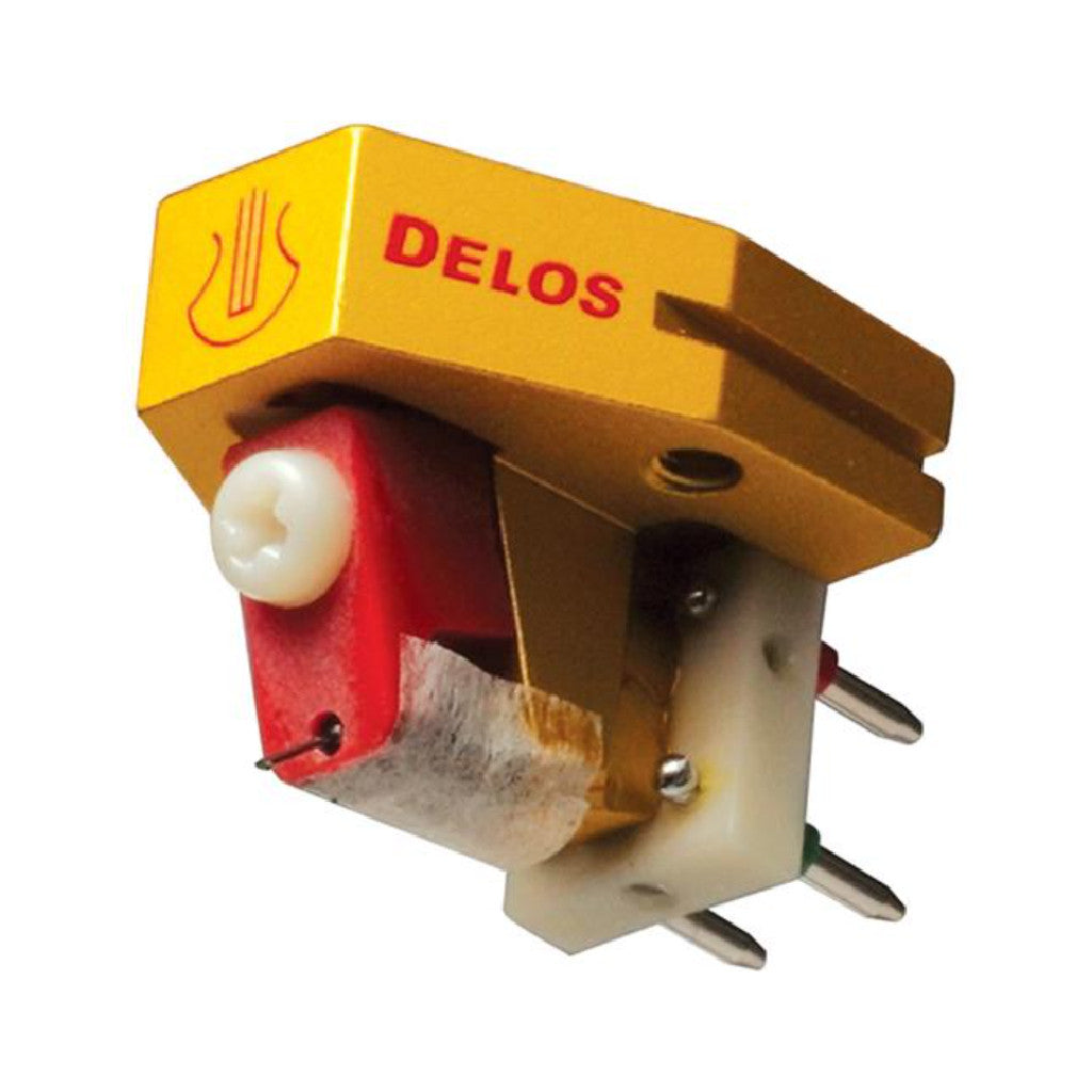 Delos Cartridge