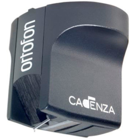 Cadenza Black Cartridge