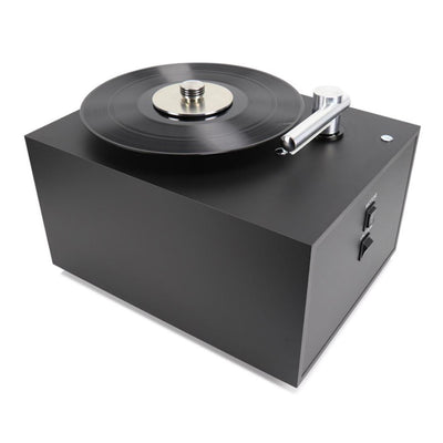 VC-S Mk II Record Cleaning Machine