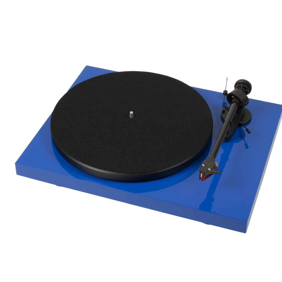 Pro-ject Carbon Debut / Maia S2 / Bowers & Wilkins M-1