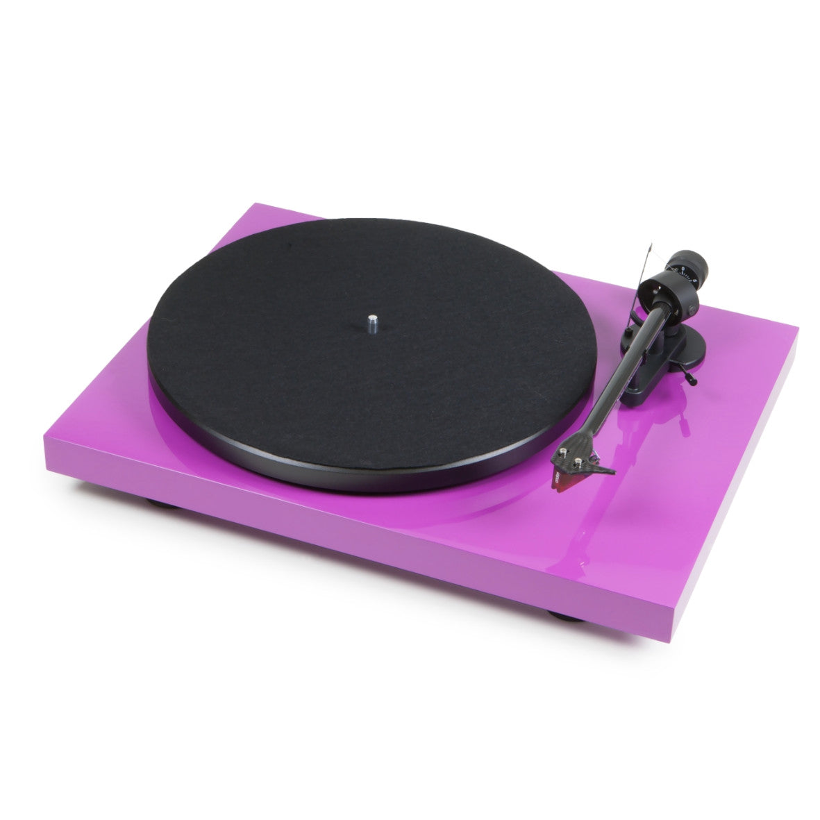 Pro-ject Carbon Debut / Maia S2 / Bowers & Wilkins 606 AE