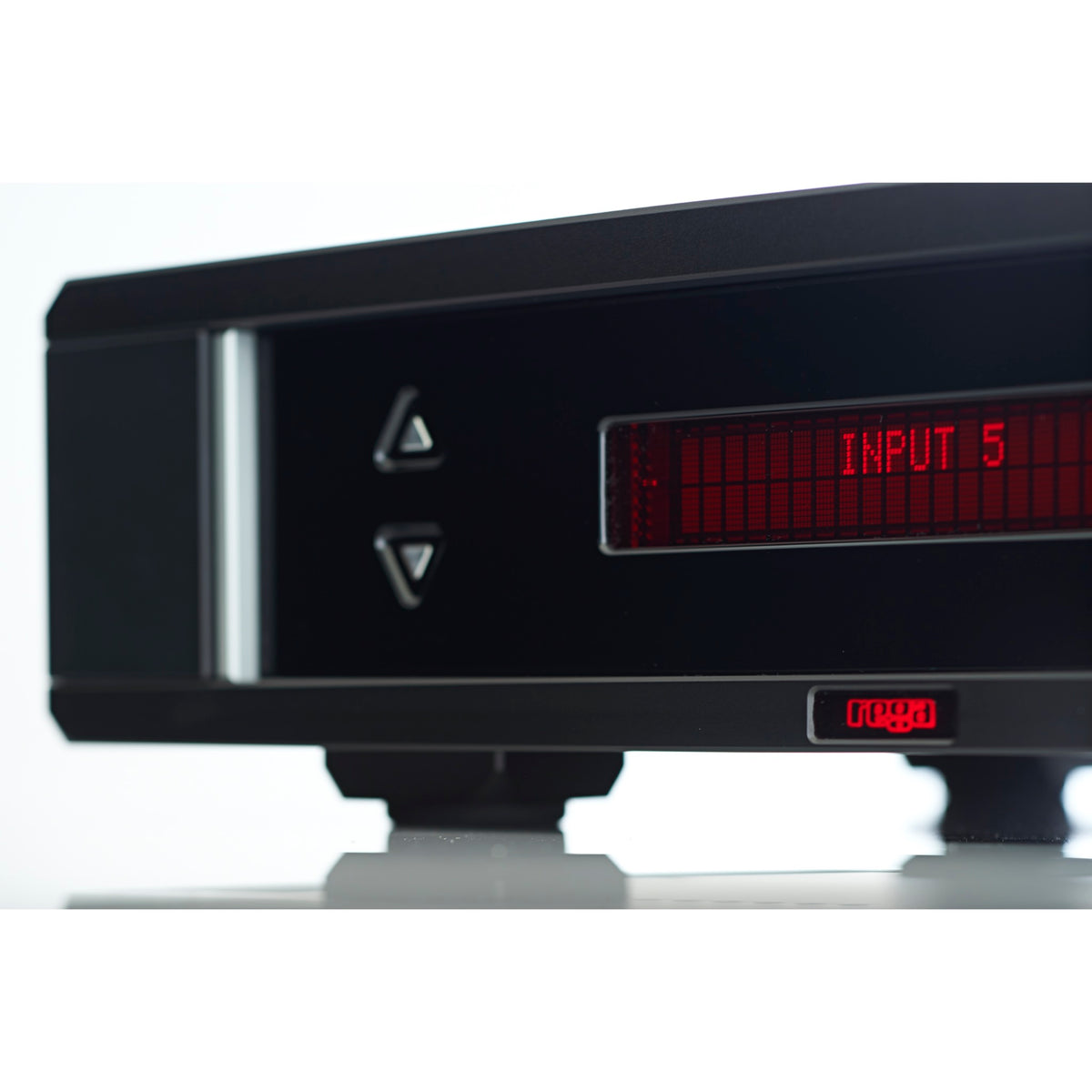 Osiris Integrated Amplifier