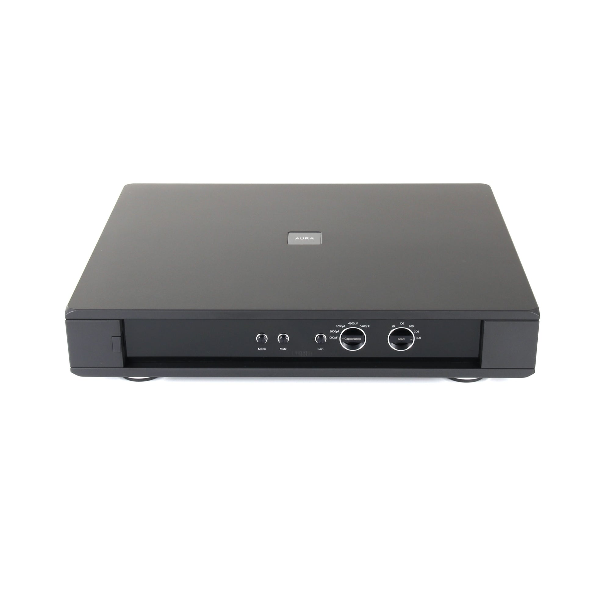 Aura Reference MC Phono Stage