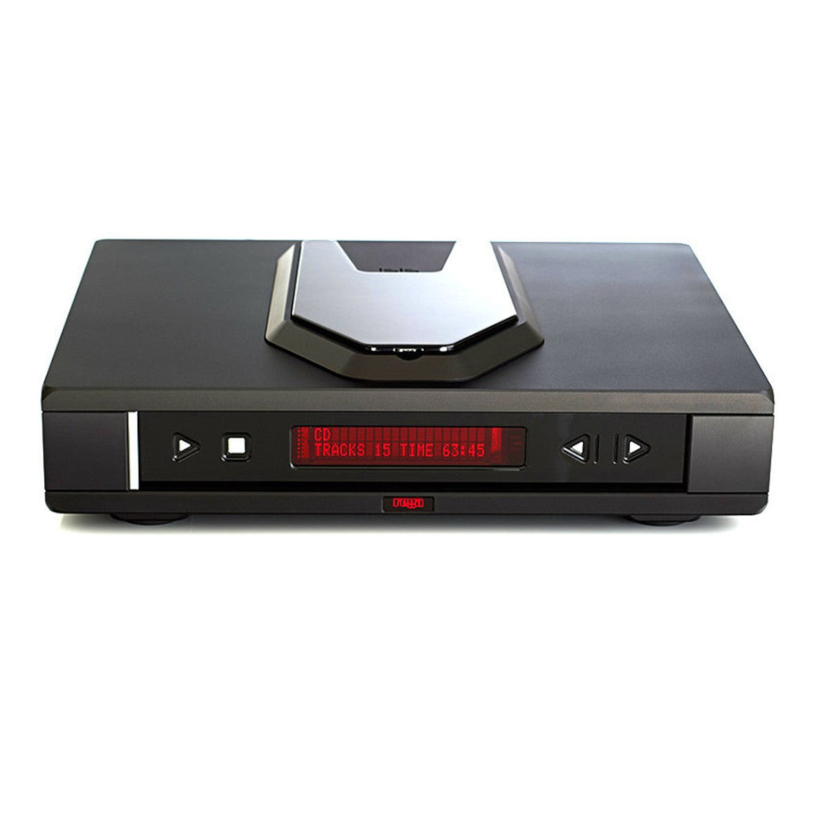 Isis Reference CD Player / DAC