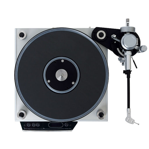 TechDAS Air Force V Turntable