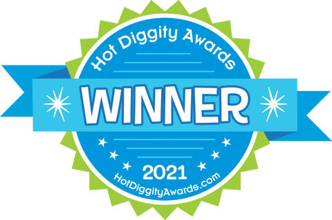 Hot Diggity Awards Winner Tikiri Toys