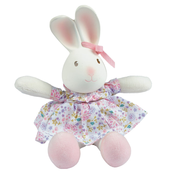 Havah the bunny baby soft you and teether