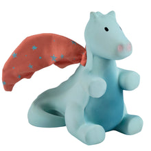 Sunrise Dragon Natural Rubber Baby Toy