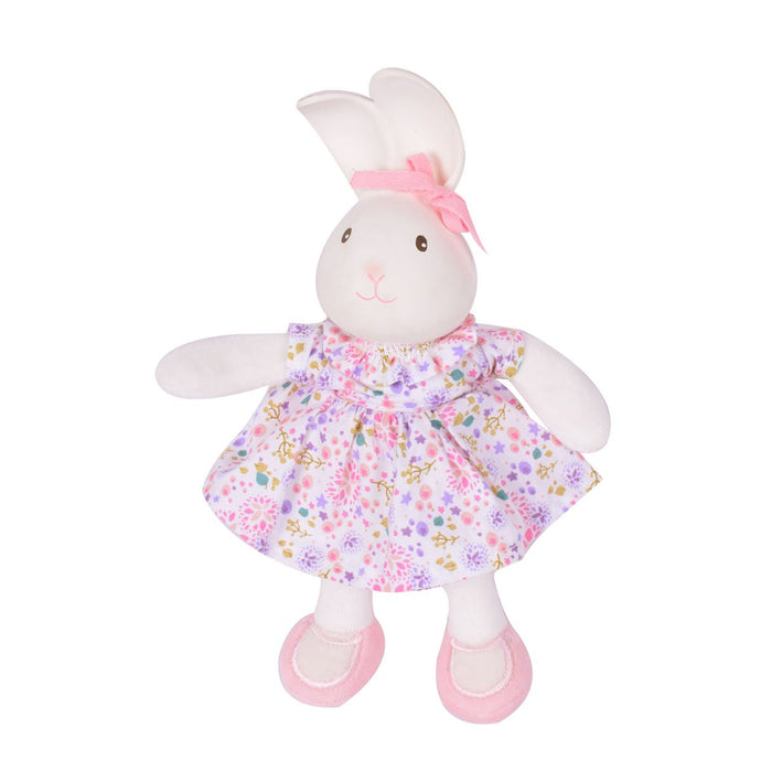 Havah The Bunny Toy In Gift Box - Tikiri Toys
