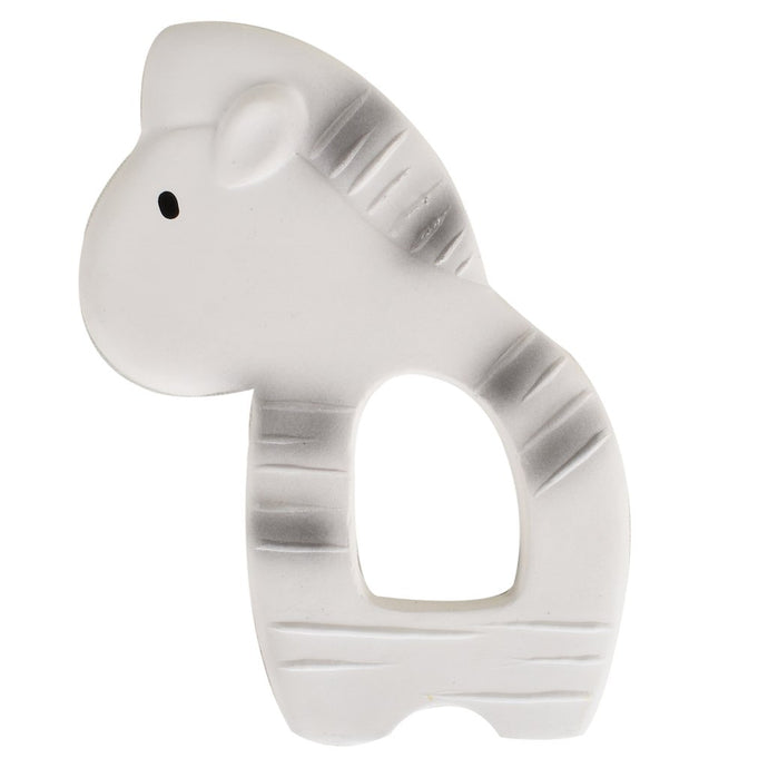 Zebra Teether - Tikiri Toys