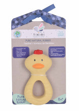 Duck Teether - Tikiri Toys