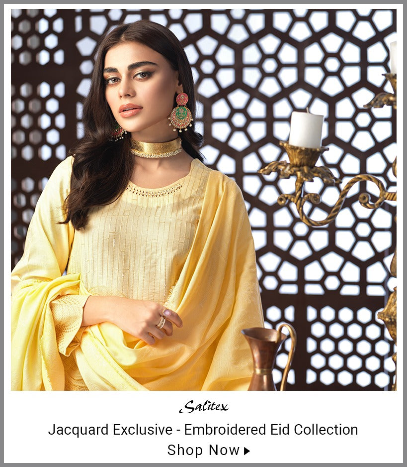 Eid Collections 2019