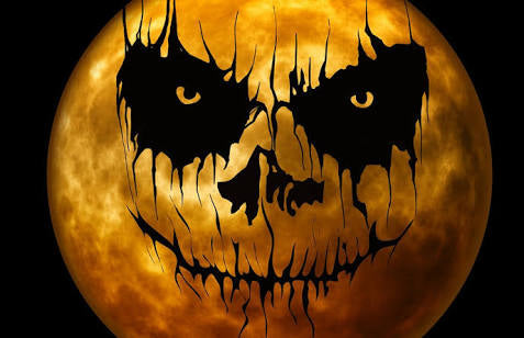 Halloween Special 10% off all items