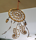 Dream Catcher - Wooden - little-gems-metaphysical-store