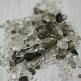 Smokey Quartz Chip Bags - little-gems-metaphysical-store