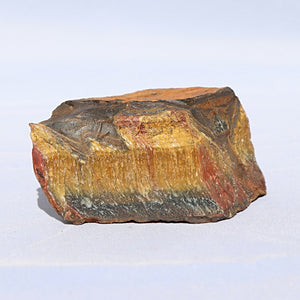 Tigers Eye Rough - Little Gems Metaphysical Store