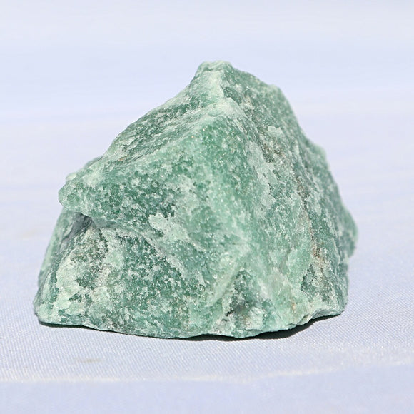 Green Aventurine Rough - little-gems-metaphysical-store