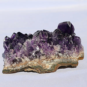 Uruguayan Amethyst Cluster - Little Gems Metaphysical Store