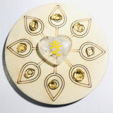 Solar Plexus Activation Grid - little-gems-metaphysical-store
