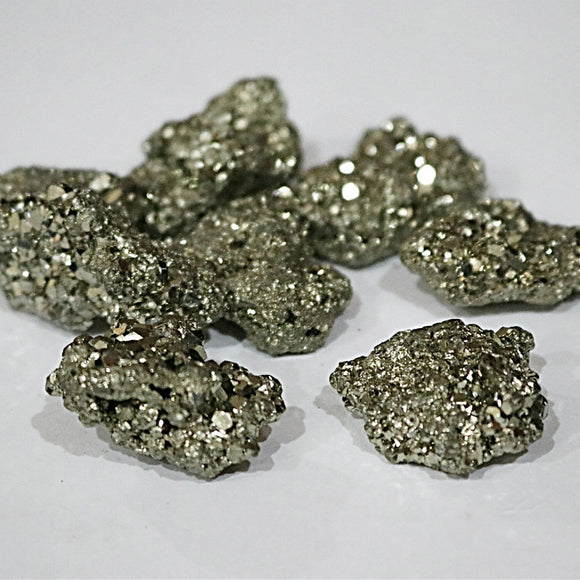 Pyrite Clusters - little-gems-metaphysical-store