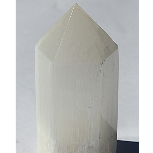 Selenite Tower Generators - Little Gems Metaphysical Store