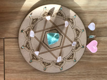 Load image into Gallery viewer, Heart Chakra Boost Kit + freebies - Little Gems Metaphysical Store