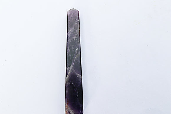 Amethyst Obelisk - little-gems-metaphysical-store