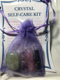 Crystal Self Care Pack - little-gems-metaphysical-store