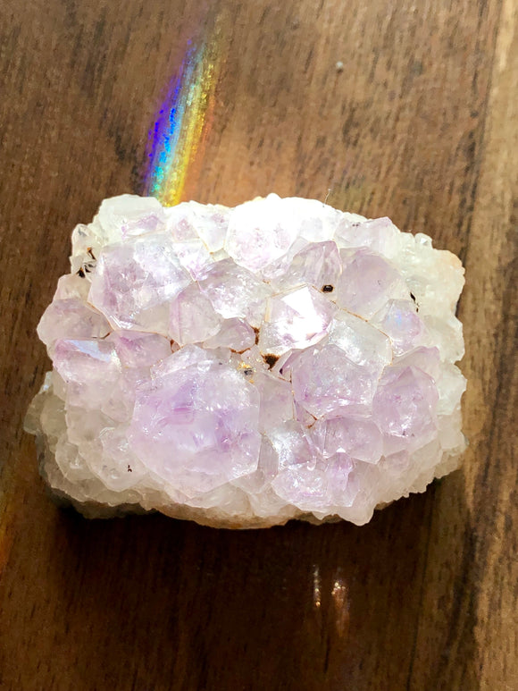 Amethyst Cluster - little-gems-metaphysical-store