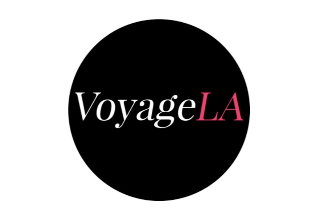 VoyageLA shows love for One Savvy Girl!