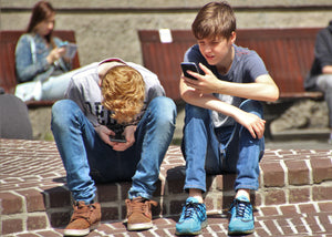 PRE TEENS - Alternatives to smart phones