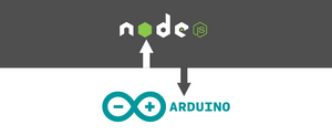 Arduino using node.js
