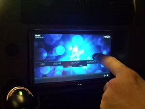 Learn how-to build a touch screen computer for your car using Raspberry Pi