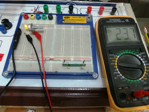 Learn to reverse engineering the 10Ah power supply