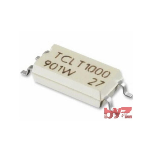 Optocoupler Dc-In 1-Ch
