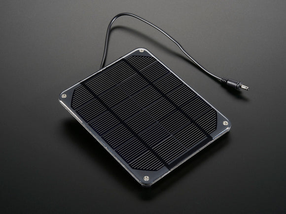 Medium 6V 2W Solar Panel Power