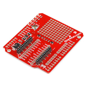Xbee Shield Wireless Mcus & Sbcs Arduino