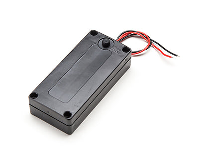 Waterproof 2Xaa Battery Holder With On/off Switch Power Prototyping Promotion