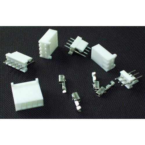 Polarized Connectors - Header (2-Pin) Prototyping