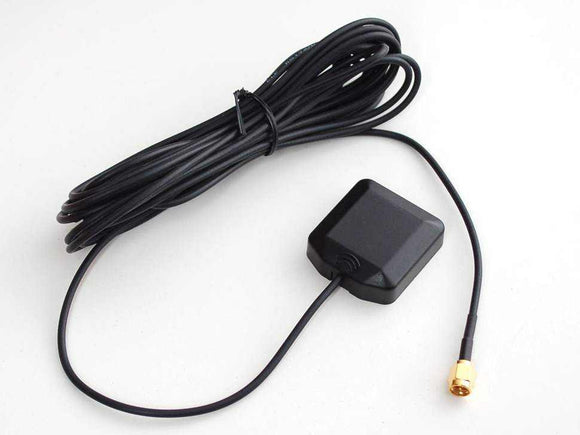 Gps Antenna - External Active - 3-5V 28Db 5 Meter Sma Wireless