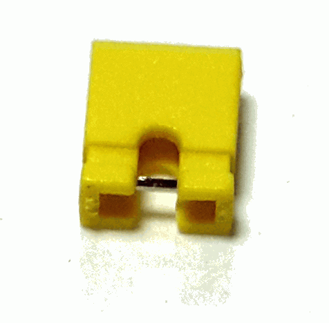 Post Shunt - Yellow - 0.1 Prototyping Promotion