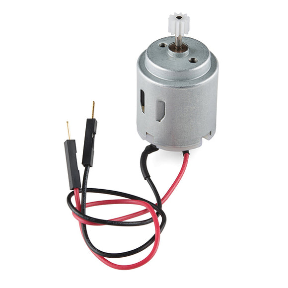 Hobby Motor - Gear Actuators For Your Hobbies