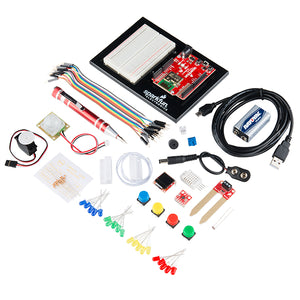 Sparkfun Inventors Kit For Photon Arduino For Your Kids Kits Hobbies