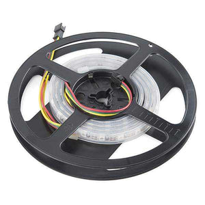 Led Rgb Strip - Addressable Sealed (5M) Components