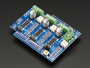 Synthetos Gshield (Grblshield) V5 Arduino
